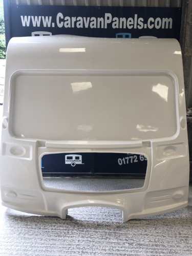 CPS-BAIL-306 FRONT PANEL AND LOCKER LID